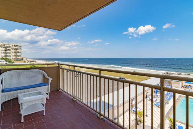 787 Ocean Avenue #403, Long Branch, NJ 07740 (MLS #21933395) :: The MEEHAN Group of RE/MAX New Beginnings Realty
