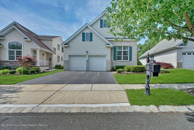 13 Londonberry Drive, Holmdel, NJ 07733 (MLS #21933462) :: Team Gio | RE/MAX