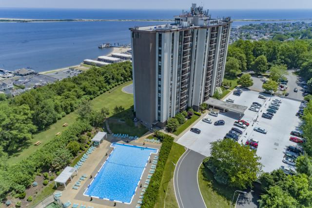 1 Scenic Drive #509, Highlands, NJ 07732 (MLS #21933532) :: William Hagan Group