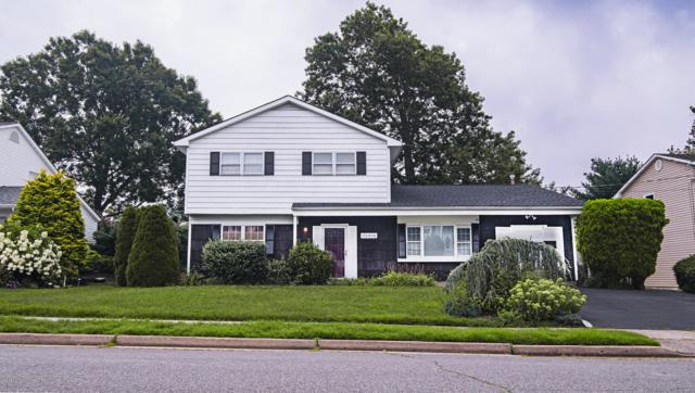 11 Cavan Lane, Hazlet, NJ 07730 (MLS #21933549) :: Team Gio | RE/MAX