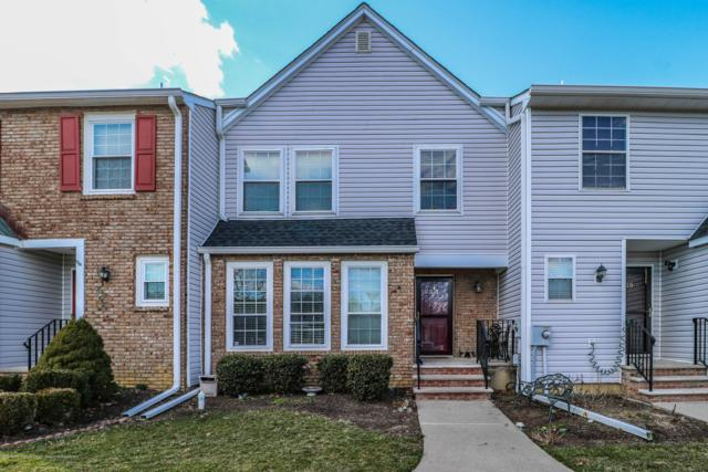 213 Colby Place, Morganville, NJ 07751 (MLS #21933570) :: The MEEHAN Group of RE/MAX New Beginnings Realty