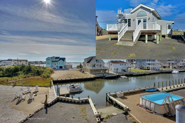 25 Carroll Avenue B, Tuckerton, NJ 08087 (MLS #21937461) :: The Dekanski Home Selling Team