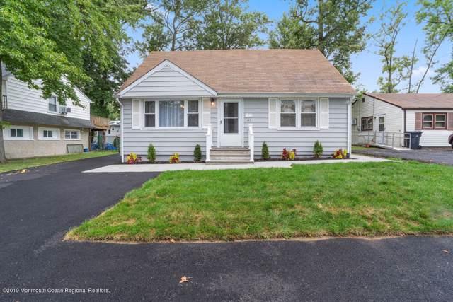 365 Ocean Boulevard, Keyport, NJ 07735 (#21937481) :: Daunno Realty Services, LLC