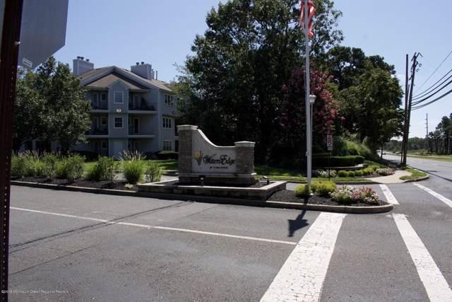 1615 Waters Edge Drive, Toms River, NJ 08753 (MLS #21937495) :: William Hagan Group