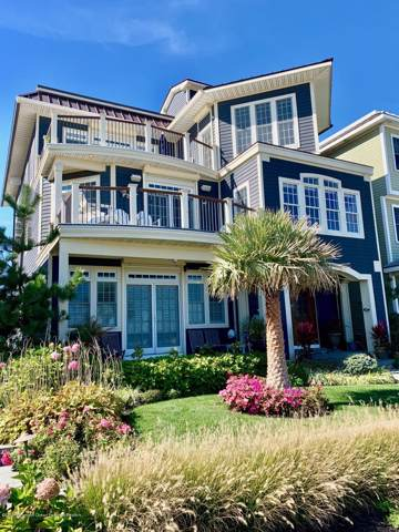 1302 Ocean Avenue, Belmar, NJ 07719 (MLS #21937518) :: The Sikora Group