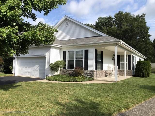 11 Robin Lane, Barnegat, NJ 08005 (MLS #21937593) :: The Dekanski Home Selling Team