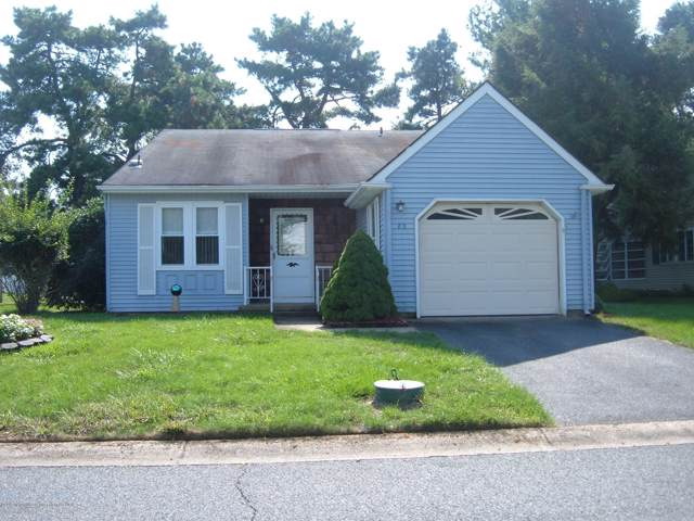 83 Milford Avenue, Whiting, NJ 08759 (MLS #21937655) :: The MEEHAN Group of RE/MAX New Beginnings Realty