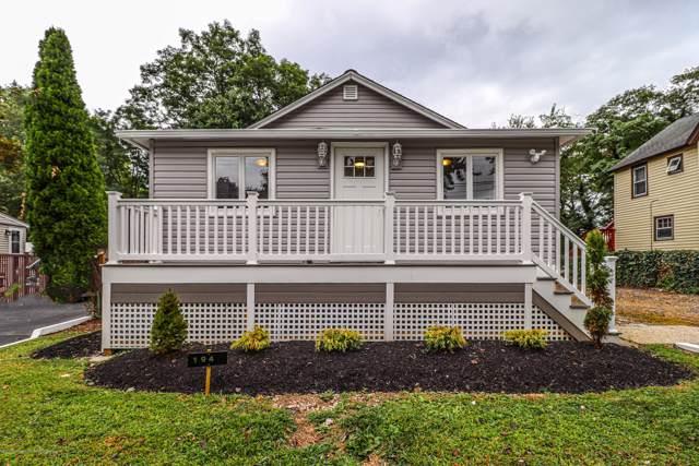 194 Van Cleaf Lane, Aberdeen, NJ 07747 (#21937662) :: Daunno Realty Services, LLC