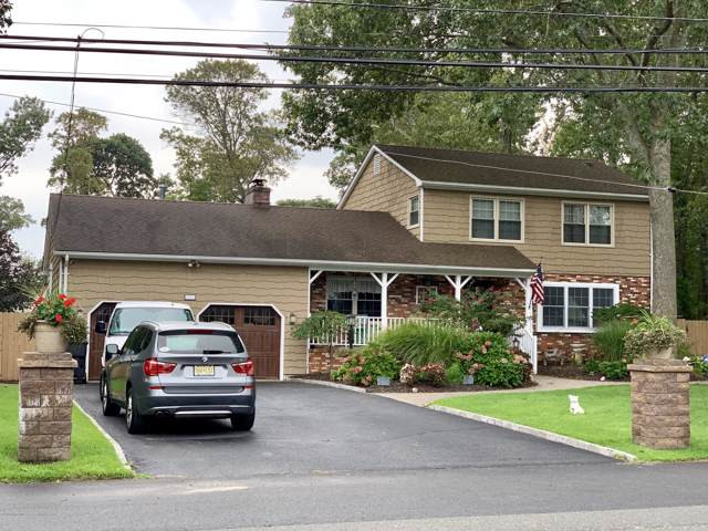 176 Vansant Avenue, Island Heights, NJ 08732 (MLS #21937669) :: The MEEHAN Group of RE/MAX New Beginnings Realty