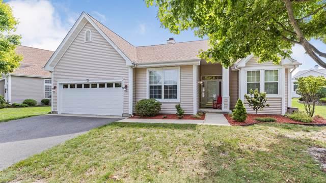 4 Ripple Terrace, Barnegat, NJ 08005 (MLS #21937732) :: The Dekanski Home Selling Team
