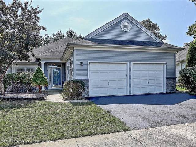 7 Orleans Drive, Manchester, NJ 08759 (MLS #21937754) :: The MEEHAN Group of RE/MAX New Beginnings Realty