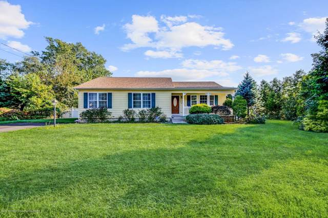 707 Pine Drive, Brick, NJ 08723 (MLS #21937776) :: The MEEHAN Group of RE/MAX New Beginnings Realty