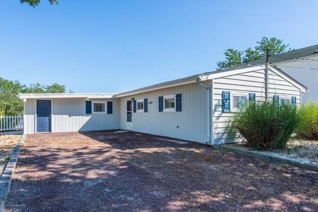 1 Mirror Lake Drive, Little Egg Harbor, NJ 08087 (MLS #21937796) :: The Dekanski Home Selling Team