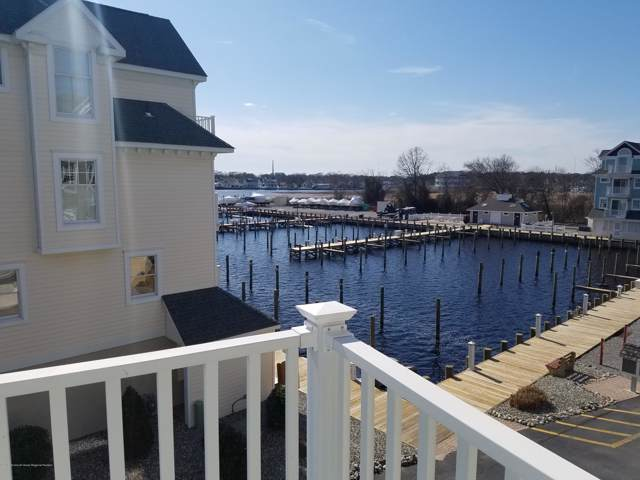 342 Harbor View View #42, Forked River, NJ 08731 (MLS #21937834) :: William Hagan Group