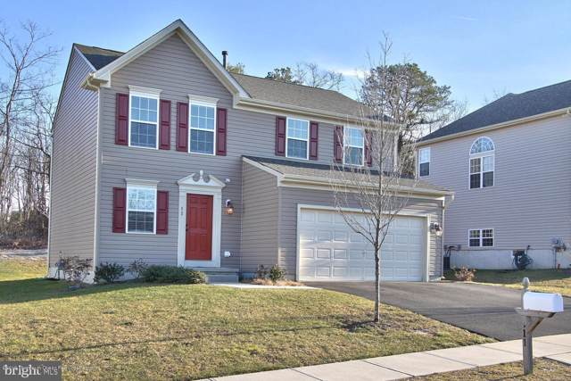 11 Teakwood Lane, Barnegat, NJ 08005 (MLS #21937890) :: The Dekanski Home Selling Team