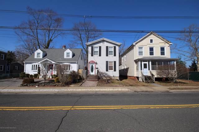 130 Broad Street, Matawan, NJ 07747 (MLS #21937891) :: The MEEHAN Group of RE/MAX New Beginnings Realty