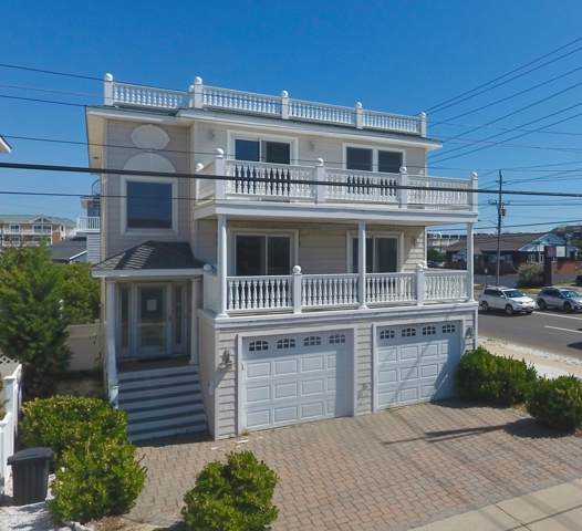 101 W 11th Street, Ship Bottom, NJ 08008 (MLS #21937895) :: The MEEHAN Group of RE/MAX New Beginnings Realty