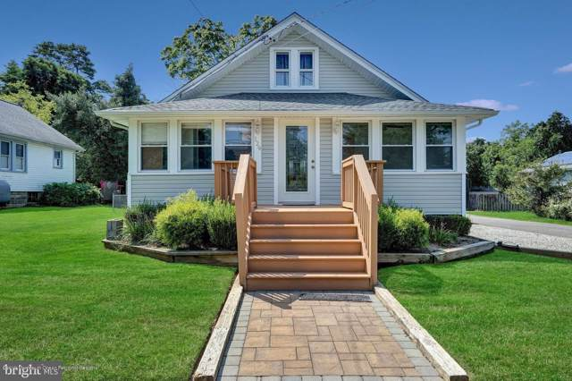 129 Railroad Avenue, Tuckerton, NJ 08087 (MLS #21937902) :: The Dekanski Home Selling Team