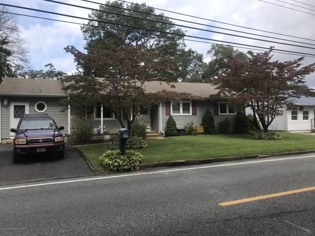 308 Mizzen Avenue, Beachwood, NJ 08722 (#21937917) :: The Force Group, Keller Williams Realty East Monmouth