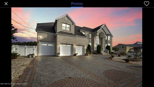 79 Cedar Run Road, Bayville, NJ 08721 (MLS #21937949) :: The MEEHAN Group of RE/MAX New Beginnings Realty