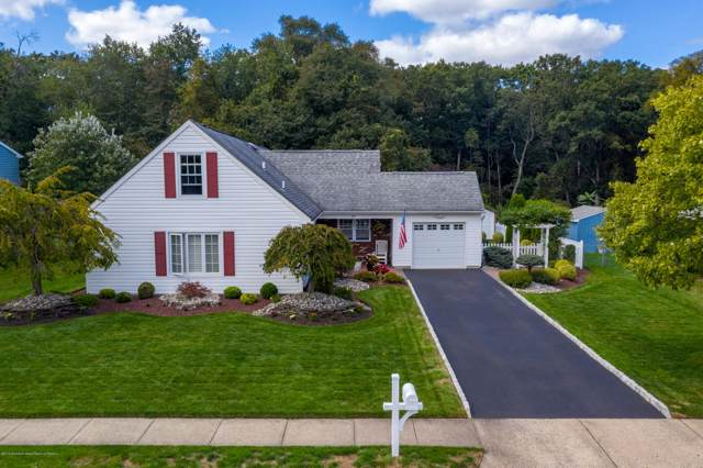 69 Berkshire Drive, Howell, NJ 07731 (MLS #21938015) :: The MEEHAN Group of RE/MAX New Beginnings Realty