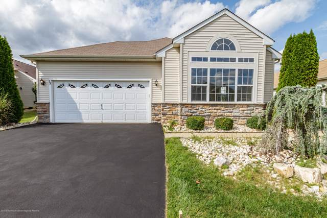 13 Torino Road, Manchester, NJ 08759 (MLS #21938100) :: The MEEHAN Group of RE/MAX New Beginnings Realty