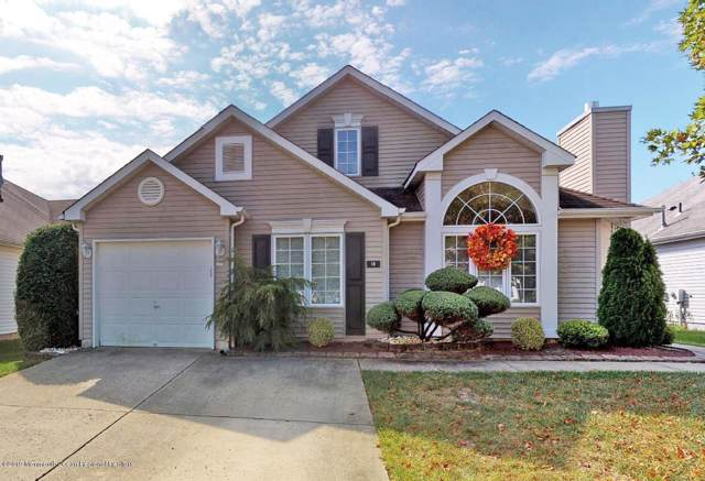 15 Portebello Road, Jackson, NJ 08527 (MLS #21938104) :: The MEEHAN Group of RE/MAX New Beginnings Realty