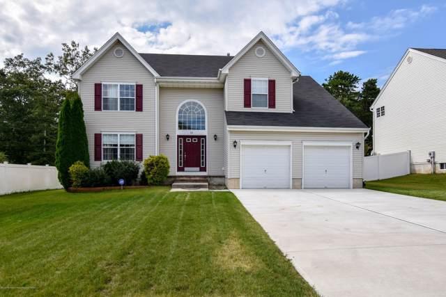 23 Mutineer Avenue, Barnegat, NJ 08005 (MLS #21938121) :: The Dekanski Home Selling Team