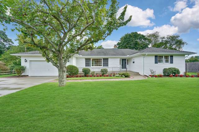 68 Parker Road, West Long Branch, NJ 07764 (MLS #21938143) :: The MEEHAN Group of RE/MAX New Beginnings Realty