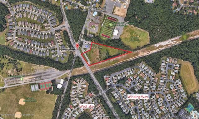 125 S Cooks Bridge Road, Jackson, NJ 08527 (MLS #21938157) :: The MEEHAN Group of RE/MAX New Beginnings Realty