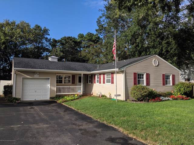 628 Duquesne Boulevard, Brick, NJ 08723 (MLS #21938176) :: The MEEHAN Group of RE/MAX New Beginnings Realty