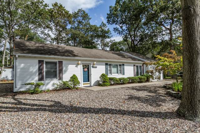 1934 Birchbark Place, Toms River, NJ 08753 (MLS #21938178) :: The Dekanski Home Selling Team