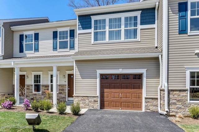 4 Arden Drive, Manchester, NJ 08759 (MLS #21938204) :: The Sikora Group