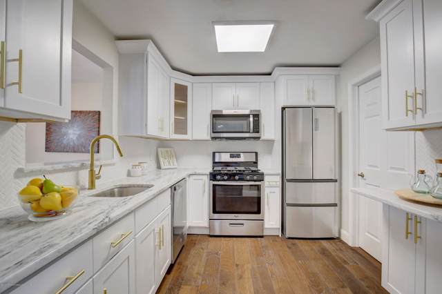 40 Poplar Place, Freehold, NJ 07728 (MLS #21938231) :: The Sikora Group