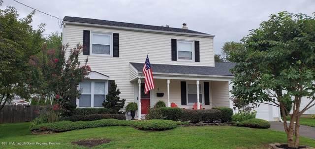 5 Briar Road, Freehold, NJ 07728 (MLS #21938238) :: The Sikora Group