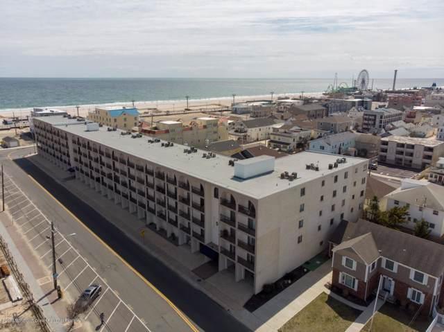 51 Hiering Avenue B5, Seaside Heights, NJ 08751 (MLS #21938242) :: William Hagan Group