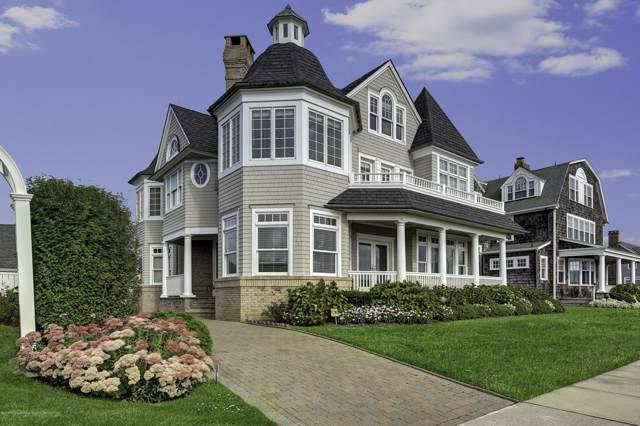 1309 Ocean Avenue, Spring Lake, NJ 07762 (MLS #21938261) :: The Sikora Group