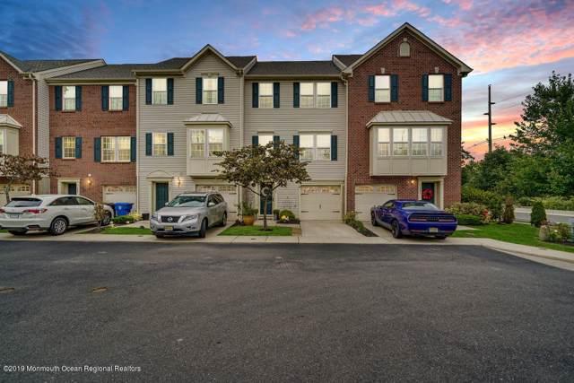 302 Zilinski Drive, Belford, NJ 07718 (MLS #21938282) :: The MEEHAN Group of RE/MAX New Beginnings Realty