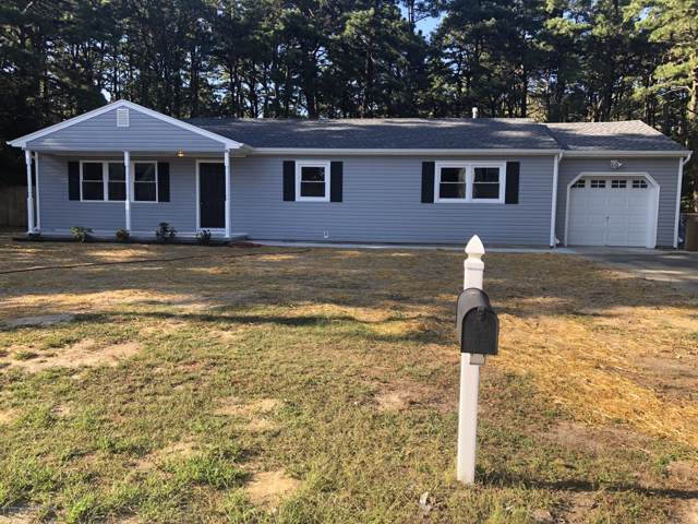 1233 Englemere Boulevard, Toms River, NJ 08757 (MLS #21938283) :: The MEEHAN Group of RE/MAX New Beginnings Realty
