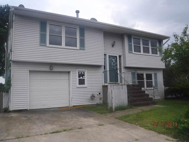 101 F Street, Brick, NJ 08723 (MLS #21938285) :: The CG Group | RE/MAX Real Estate, LTD