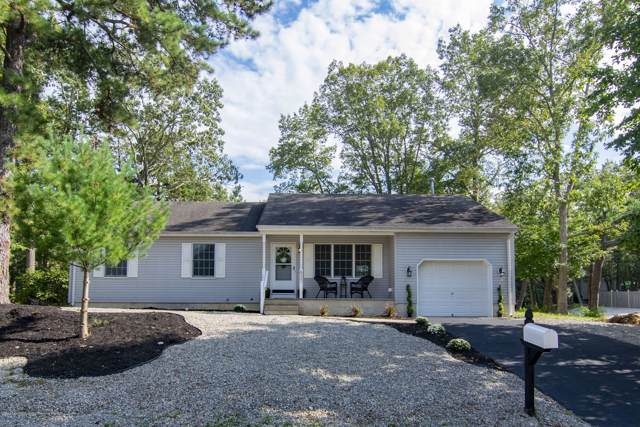 637 Williams Avenue, Forked River, NJ 08731 (MLS #21938293) :: The MEEHAN Group of RE/MAX New Beginnings Realty