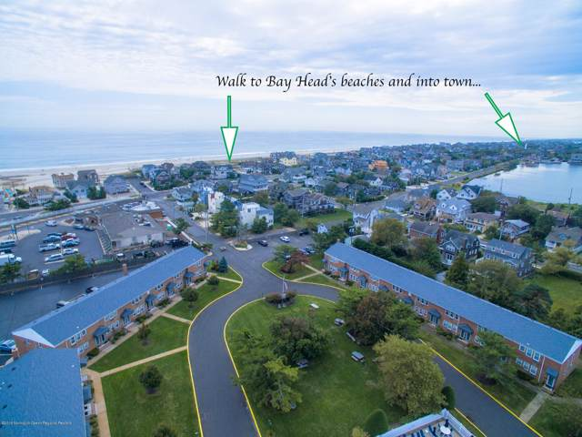 310 Maryland Avenue 28A, Point Pleasant Beach, NJ 08742 (MLS #21938336) :: The MEEHAN Group of RE/MAX New Beginnings Realty