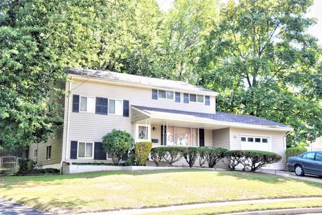 20 Euclid Road, Old Bridge, NJ 08857 (#21938348) :: Daunno Realty Services, LLC