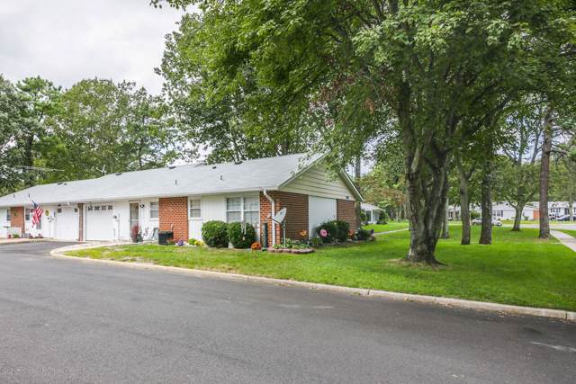 816A Balmoral Court 100A, Lakewood, NJ 08701 (MLS #21938356) :: The Dekanski Home Selling Team