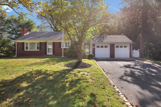 173 Cottrell Road, Matawan, NJ 07747 (#21938360) :: Daunno Realty Services, LLC