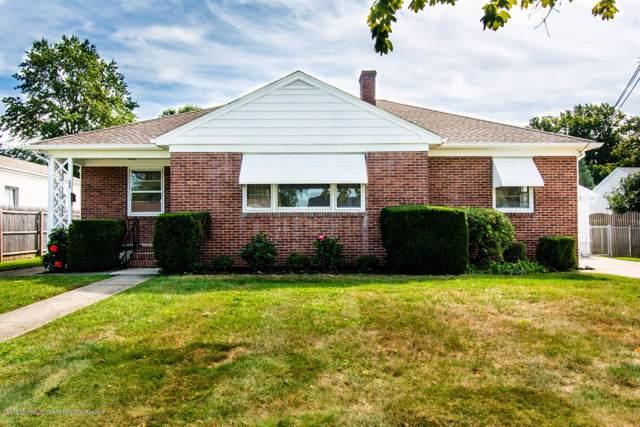 26 Bampton Place, West Long Branch, NJ 07764 (MLS #21938367) :: The Dekanski Home Selling Team