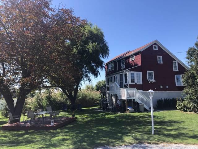 18 Cook Street, Monmouth Beach, NJ 07750 (MLS #21938410) :: The Dekanski Home Selling Team