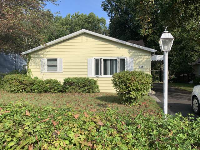 346 W Prospect Avenue, Keyport, NJ 07735 (MLS #21938454) :: The MEEHAN Group of RE/MAX New Beginnings Realty