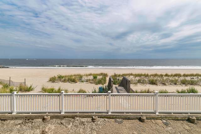 1187 Ocean Avenue #40, Sea Bright, NJ 07760 (MLS #21938482) :: The Dekanski Home Selling Team