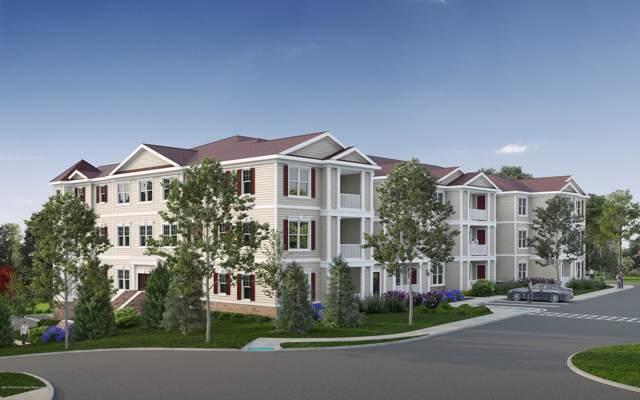 7 Centre Street #4207, Ocean Twp, NJ 07712 (MLS #21938483) :: The MEEHAN Group of RE/MAX New Beginnings Realty